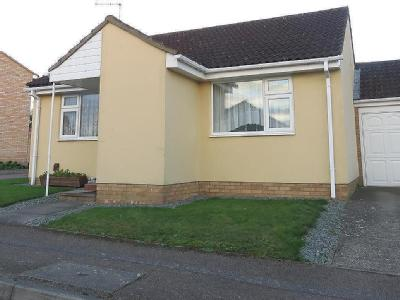 Westell Close Baldock SG - Bungalow