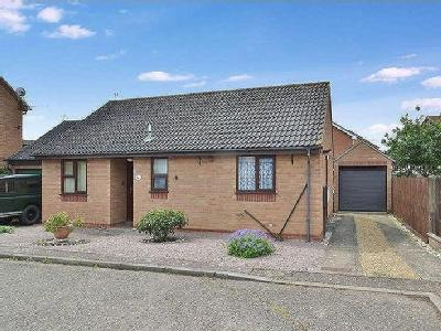 House for sale, St Marys Close