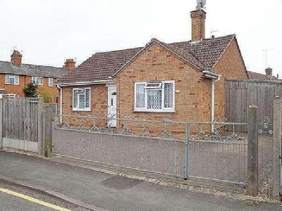 House for sale, Rudge Road - Parking