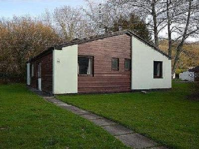Notter Mill Country Park - Detached