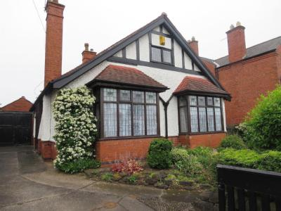 House for sale, St Albans Road