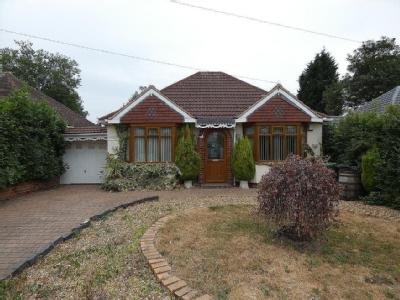 House for sale, Cooks Lane - Bungalow