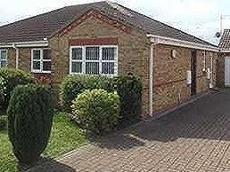 House to let, Whittlesey - Garage