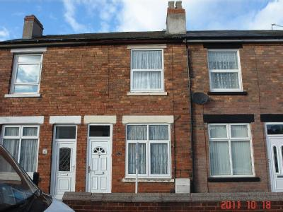 Temple Road, Willenhall WV - House