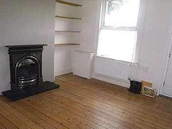 Lime Street, Bulwell - Fireplace