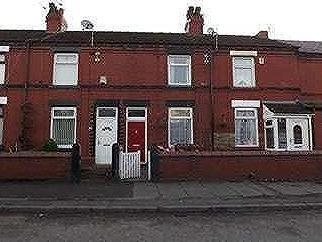 House to let, Mill Lane, Way - Garden