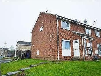 Middlecliffe Rise, Waterthorpe, Sheffield, S