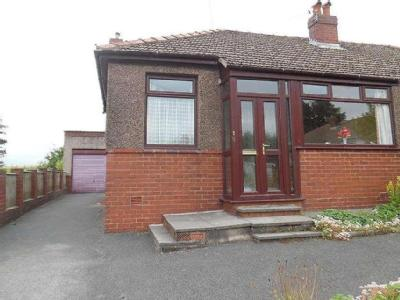 House to rent, Moss Grove - Bungalow