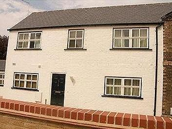 House to let, Huntingdon - Modern
