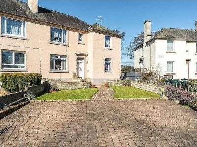 House for sale, Whitson Road - Garden