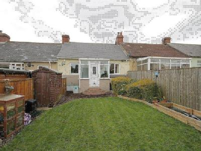 House for sale, Pont Bungalows