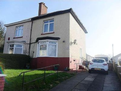 House for sale, Ruchazie Road