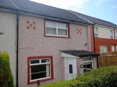 Ref - Caithness Road - Double Bedroom