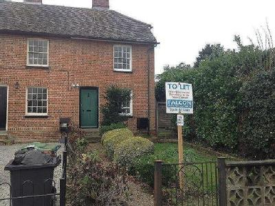 House to let, High Street - Cottage