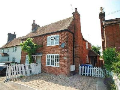 House for sale, Forge Cottages
