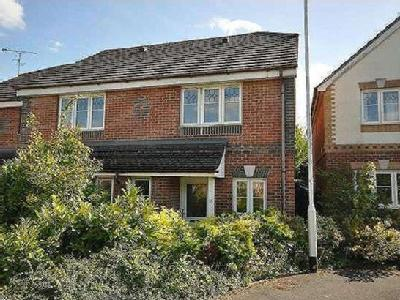 House for sale, Amber Close - Garden