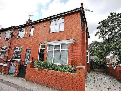 House for sale, Dale Street - Modern