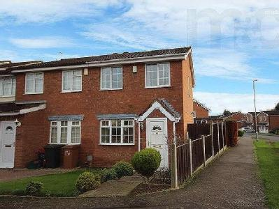 House for sale, Bramcote Drive