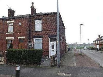 House for sale, Scot Lane - Terraced