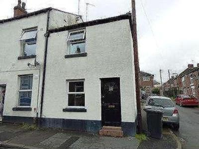 House for sale, Crompton Road