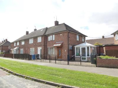 House for sale, Tedworth Road
