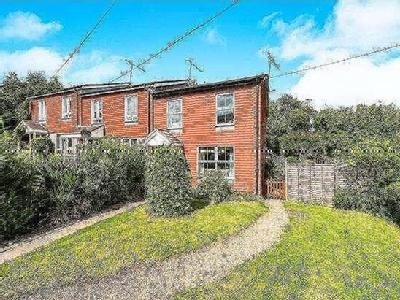 House for sale, The Chantrys - Garden