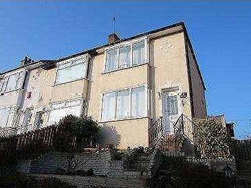 House for sale, Moray Drive - Garden