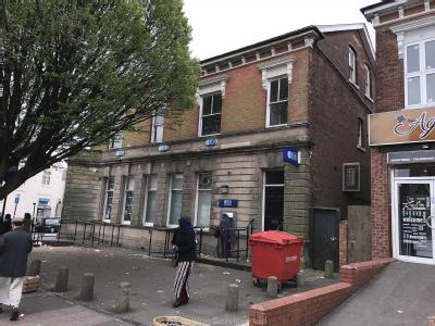 Coventry Road - Unfurnished, Flat