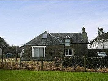 Moray Court Comrie Perthshire - Flat