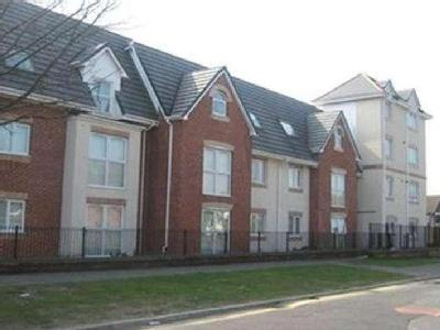 Hebers Court, Middleton M - Apartment