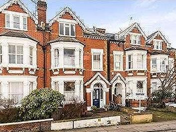 Flat to let, Richmond Hill