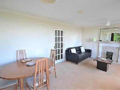 Flat to let, Chatham Park - Balcony