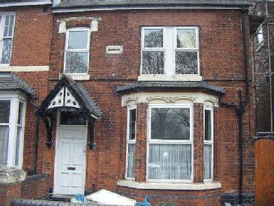 Flat to let, Tennyson Road