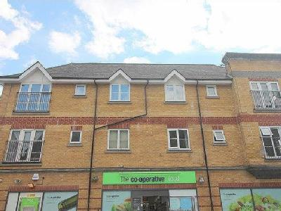 Co-Operative Retail Services Ltd Godstone Road