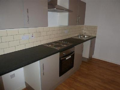 Wisbech Road Outwell - Double Bedroom