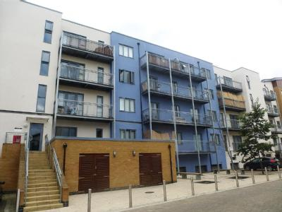 Pier Wharf Quayside Drive - Furnished