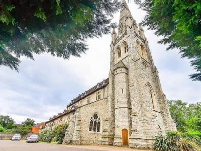 The Apostles Forest Hill London SE