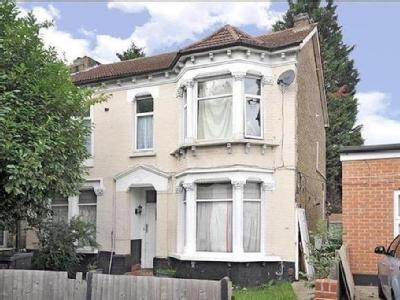 Flat to let, Beulah Road