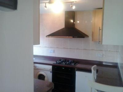 Flat to let, Sussex Road
