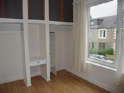 Taylor Street Leven Fife - Furnished