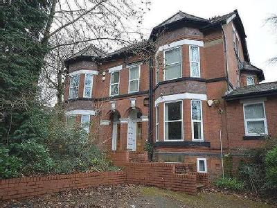 Flat to let, Worsley Road - Furnished