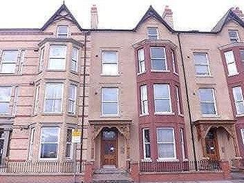 West Parade, Rhyl - Double Bedroom