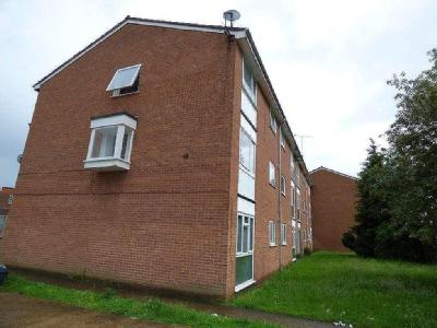 Flat to let, Trotwood