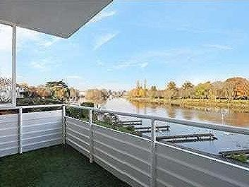 Thames Side, Queens Drive, Thames Ditton, Surrey, Kt