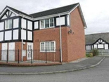 Drillfield Road, Northwich Cw
