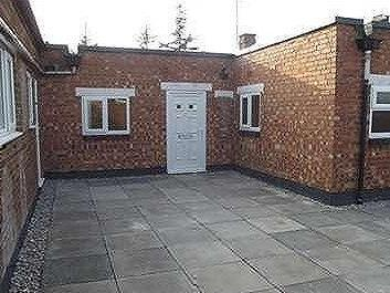 Alcester Road, Studley - Modern
