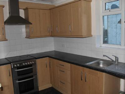 Flat to let, Wrotham Road