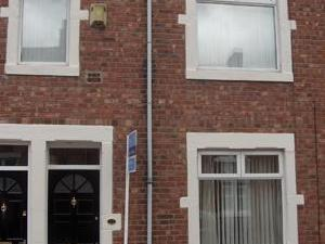 Flat to let, Napier Road