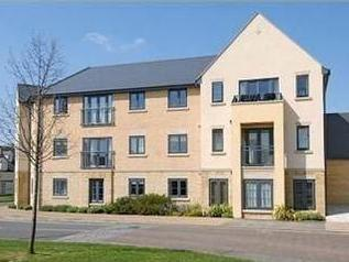 Flat to let, Bluebell Way - Balcony