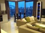 Flat to let, Quayside Lofts - Modern